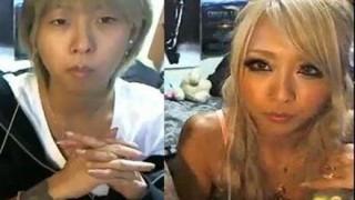 【画像】ワイ、女の化粧詐欺を見て絶望する