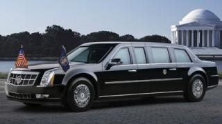 アメリカ大統領専用車「ザ・ビースト」の仕様がヤバすぎるwwwww