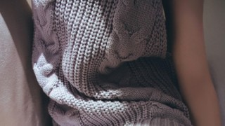 『童貞を殺す』セーターが登場 → 画像