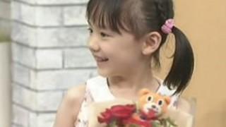 芦田愛菜ちゃん(12歳)がほんとちょっとマジ可愛い件
