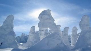 各県庁所在地の積雪深の記録を調べてみた…都道府県ランキング