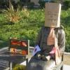 韓国蛮行 竹島に少女像建設へ 京畿道議会の団体が募金開始