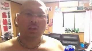 逮捕された伊賀市第2位YouTuberの7年間の稼ぎワロタ ※長谷川和輝チェーンソー恫喝動画※