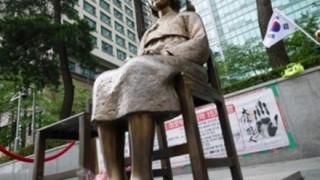 韓国の将来有望な愛国JKたち<画像アリ>女子高生「日韓合意に負けない!」