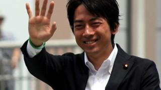 小泉進次郎「悲観的な1億2千万人の国より楽観し自信に満ちた6千万人の国の方がよい」