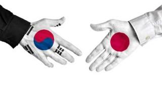 韓国人の民度がまじヤバイと判る一枚の写真が話題
