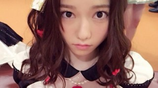 元AKB島崎遥香(ぱるる)の鼻が陥没「整形失敗疑惑」写真