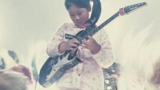 日本が誇る天才ギター少女の演奏が凄い『Li-sa-X』全世界119カ国デビュー!