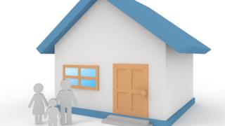 「目立つ家に住みたい!」←建てた家がコチラ→画像