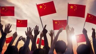 「日本人」になる中国人が増加
