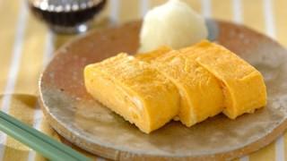 世界が絶賛 日本人職人の「だし巻き玉子焼き」の作り方