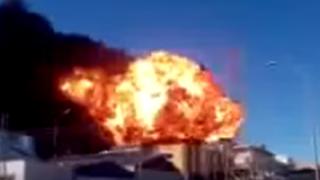 フランス原発爆発<動画とGIF>ガチでやばいwwwww