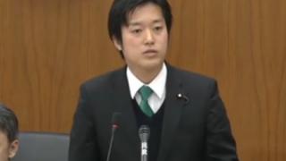 【恐怖】維新丸山議員の国会質疑『マスコミ社屋・朝鮮学校公有地問題』報道したメディアゼロ説