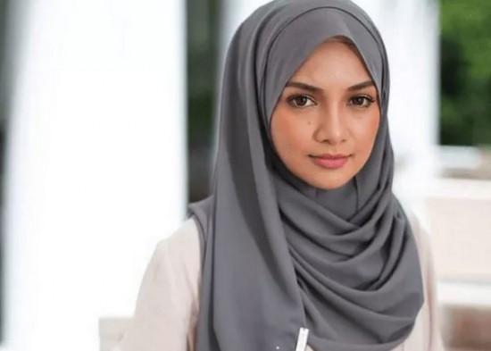 イスラム美女1