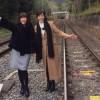 【画像】松本伊代さんが侵入した線路の現在が酷いことになってるwwwww