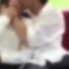 電車で超濃厚ディープキス見せつける陰キャカップルが話題 → 動画