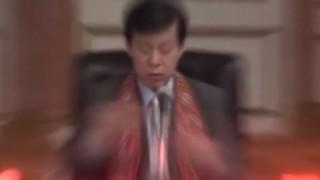 大川隆法のこの表情wwwww