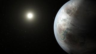 NASAから重大発表キタ (゚∀゚) !! 生命育む可能性ある7個の惑星を発見