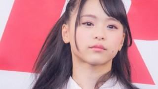 歯並びガタガタ叩かれたアイドル倉野尾成美ちゃん 歯列矯正し笑顔を取り戻す→ 画像