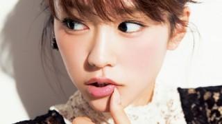 桐谷美玲ちゃんがお前らに可愛すぎる『キス顔』プレゼント → 画像