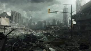 2058年の未来人が語った第3次世界大戦(WW3)の衝撃内容…オカルト板より