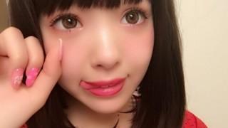 【画像】藤田ニコルちゃん鼻フック変顔がカワイイwwwwww