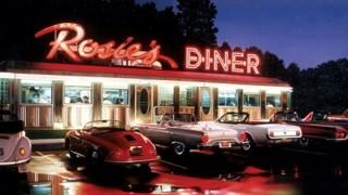 アメリカの古き良き時代 1950年代の写真を貼ろうと思う