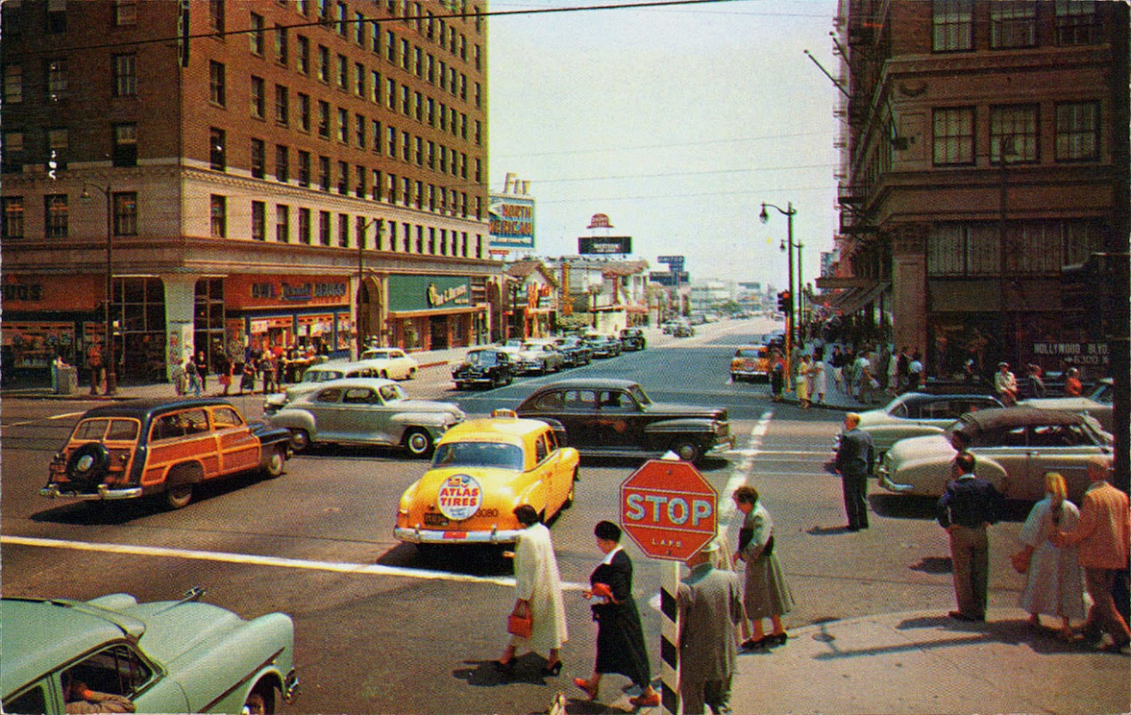 1950 city open photograph since street Cached