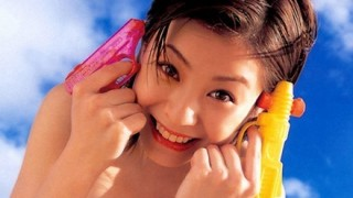 全盛期の『あやや』の可愛さは異常<動画像>意外とオッパイ大きい松浦亜弥の水着姿