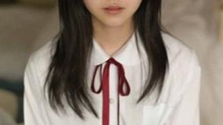 【画像】日本一可愛い中学3年生の美少女をご覧ください