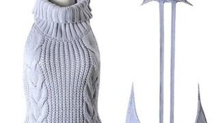 スタイル自慢のIカップ女が『童貞をコロス』セーターを着た結果<動画像>やっぱプロは違う・・・