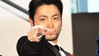 山田孝之の『飲酒ビフォー・アフター』写真がヤバい 完全に放送事故だと話題