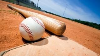 【悲報】とんでもない野球シーンが発見されるwwwwwww