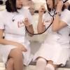 整形そっくり双子の美少女アイドル「ららぴ・るるぴ」が話題 → 動画像