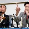 森友 籠池佳茂「鴻池さんは後釜狙う麻生太郎財務大臣のため、政権にダメージを与えようと、一芝居打った」