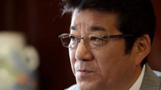 【民進ブーメラン不正暴露メールまとめ】松井府知事「なぜ辻元清美の名前は一切出さないのか メディアも民進党の要請を受けて忖度してるじゃないですか。」