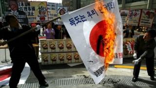 日本政府「日本が1兆2千億円も投入したのに韓国人に理解されない」