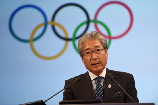 Bridgestone Announces Its Partnership With IOC