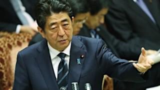 【森友学園問題】安倍首相「ないものを証明するのは『悪魔の証明』だ 調べようがない 」