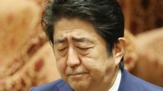 【森友問題】朝日新聞が異常な安倍叩き記事を掲載 これ完全に椿事件だわ・・・