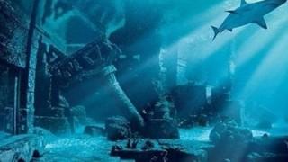 幻の島アトランティスの遺物か『伝説のオリハルコン』回収<動画像>衝撃の事実を知り2ちゃん民のテンションだだ下がりwwwww
