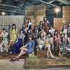 乃木坂46新曲 過去最高の『超高速ダンス』が話題<動画とGIF>インフルエンサーMV公開