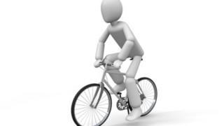 ブリヂストン空気不要の自転車タイヤ開発<画像>すげぇえええ(゚∀゚)