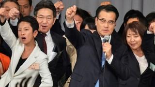 民進党 候補者を無所属で出馬させ党名を隠す案が浮上<2ch反応>東京都議選