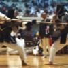 朝日新聞またアサヒる ミスリード指摘に紙面で回答「中学校の武道に銃剣道を追加」