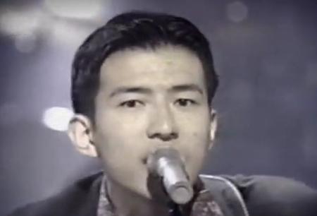 桜井和寿若い頃
