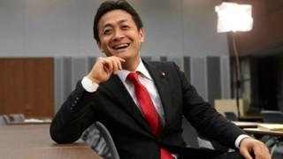 玉木雄一郎氏が地上波で「安倍総理の辞任宣言」を捏造発言 フェイクニュースを流す