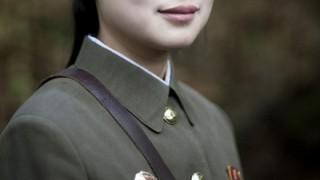 【画像】北朝鮮の女兵士がけっこう可愛い件