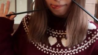 元AV嬢 vs 中条あやみ アラレちゃんコスプレ画像
