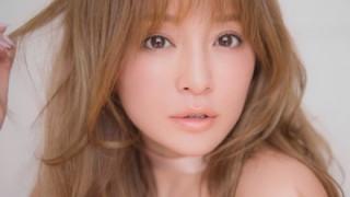 【惨め】加工された浜崎あゆみが公開したモデル体型写真の現実 痛々しくて見てられない(´・ω・`)
